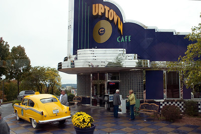 Uptown Cafe - Branson, MO