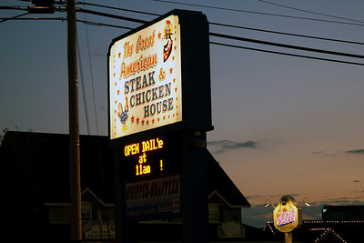 Great American Steak & Chicken House - Branson, MO