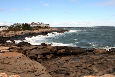 Sohier Park - York Beach, Maine