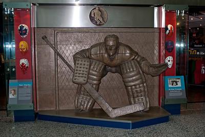035. Spirit of Hockey store in Sam Pollock Square - Toronto