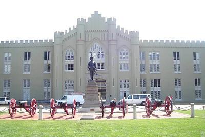 VMI Museum - Lexington, VA