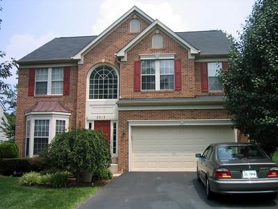 Kurt's house