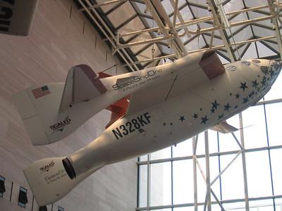Spaceship One