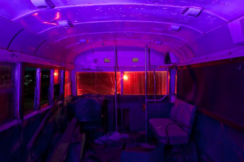 Dante's Bus