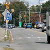 The City of Leominster has proposed a project that consists of safety, mobility and access improvements for all users along Route 12 (North Main Street) from the intersection with Washington Street to the intersection of Lindell Avenue/Hamilton Street. The improvements include new sidewalks, new traffic signal equipment, roadway widening, pavement reconstruction, drainage, the addition of dedicated turn lanes and geometric improvements at all intersections. There will also be a bike lane added. Additionally, a shirt section of the Twin City Rail Trail will be constructed as part of the project. SENTINEL & ENTERPRISE/JOHN LOVE