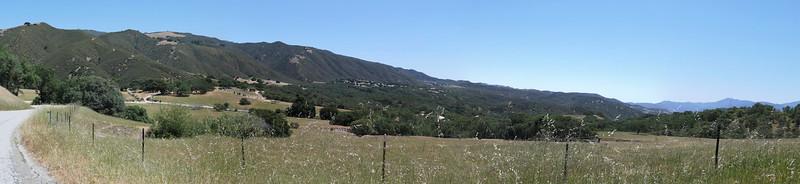 Carmel Valley Road, 2021.