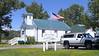 Sierraville Community Church, Sierraville, 2015.