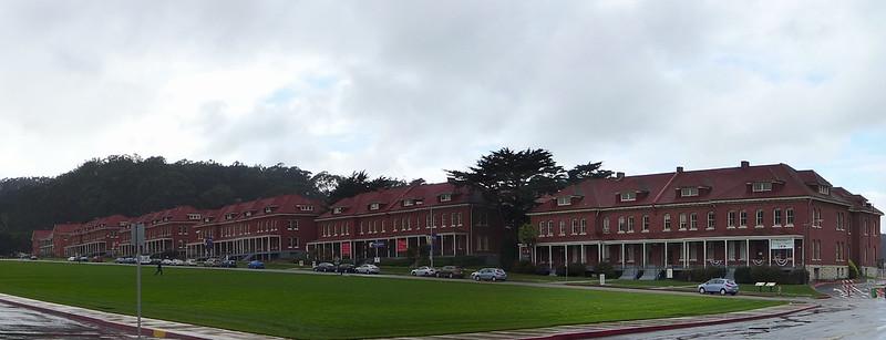 Presideo at San Francisco