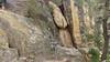 Trail leaving Cliff Palace , Mesa Verde National Park, 2013.