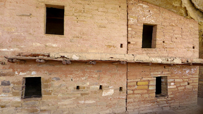 Balcony House, Mesa Verde National Park.