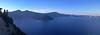 Near Rim Village, Crater Lake National Park, 2015.