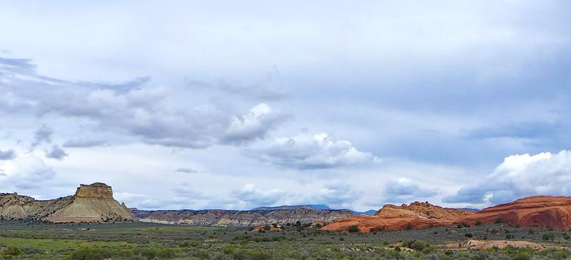 Kodachrome Way, Utah , 2013.