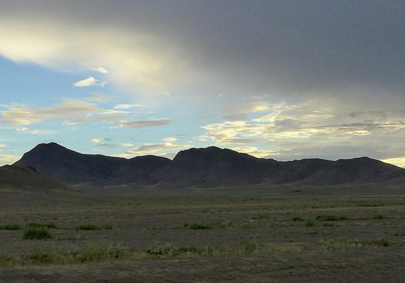 Topaz Mountain, Utah, 2013.