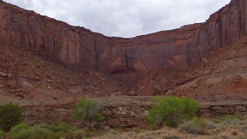 Utah SR 95, 2013.