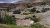Creeks flow with the recent rains. Utah SR 12, 2013.