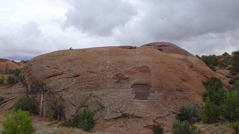 Utah SR 12, 2013.