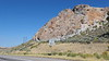 Welcome to Utah! Interstate 70, Utah, 2020.
