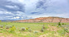 From Kodachrome Way, headed back to Utah SR-12