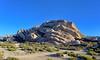 Rock Formation, California SR 138
