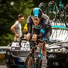 Luke Rowe, Tour De France 2016