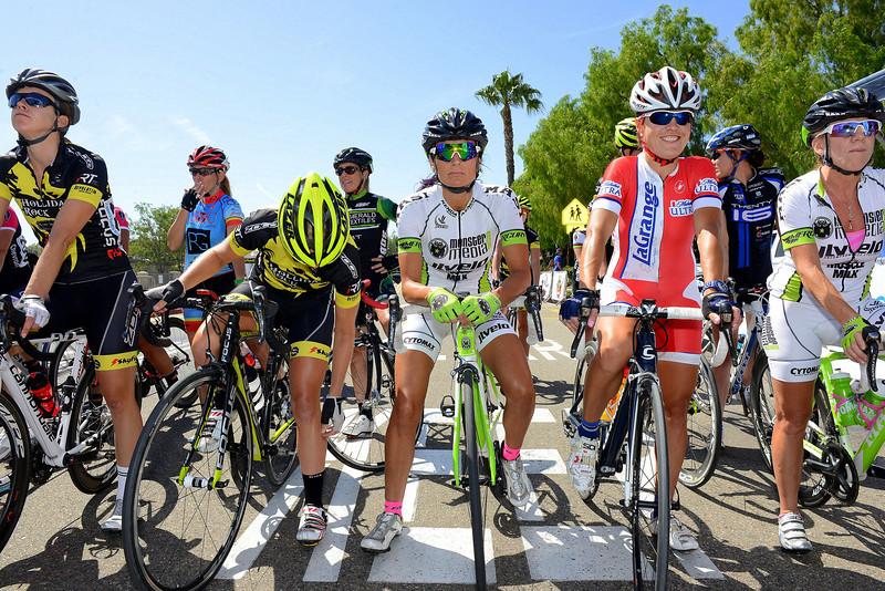Ladera 2014 - Women's Races