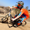 Southridge Downhill MTB Feb 23