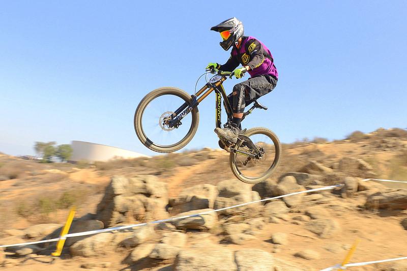 Southridge Downhill MTB Feb 23