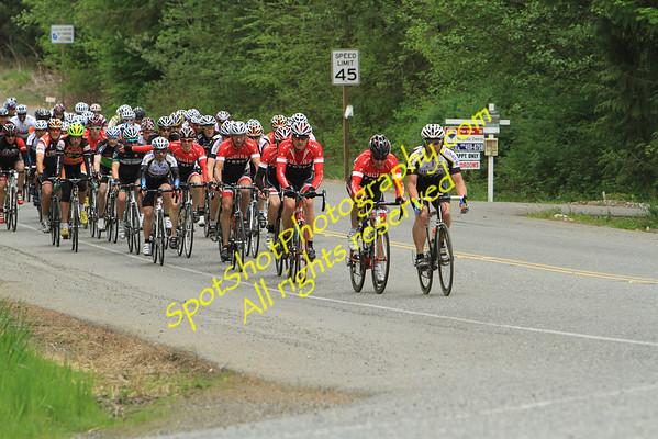 Ravensdale Road Race 5/11/13