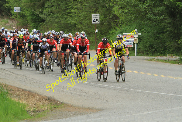 Ravensdale Road Race 5/11/13
