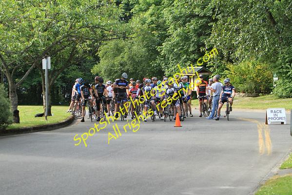 Seward Park Crit 6/13/13