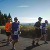 Bald Peak Half Marathon 2013