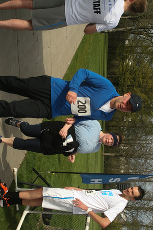 Race For Autism 2012