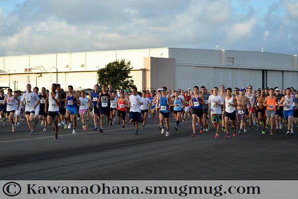 Runway Run 5k 2013
