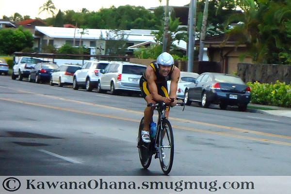 Tinman Triathlon 2013