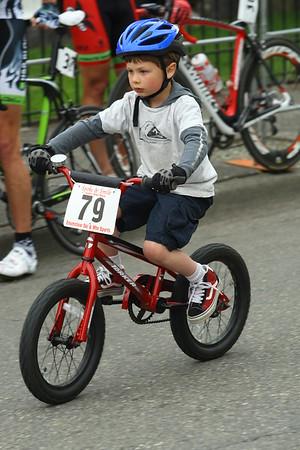 Crit - Kids Race