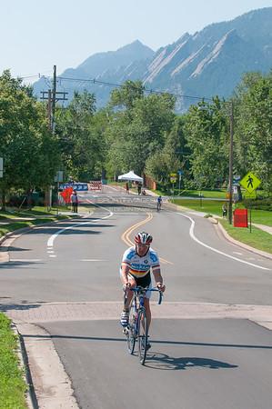 North Boulder Park Classic Crit