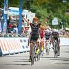 Lauren Hall (Optum) comes across the line for the win. © Dejan Smaic | Sportifimages.com