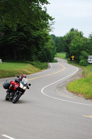 June 2014 RoadRunner article