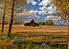 Moulton Barn photo by Bill Potter