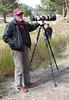 Robert's Marvelous Lens by Karen Geisel