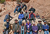 Group photo Moab April 2011
