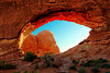 Bob Allison - 4-9-12 Arches - windows