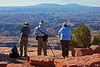 Photographing at Grand View Point, Canyonlands National Park, Utah 0039