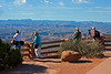 Photographing at Grand View Point, Canyonlands National Park, Utah 0040