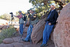 Shooting the River at Dead Horse Point St Park - Photo by Robert Bladow