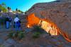 Mesa Arch Morning... Ron Hagedorn