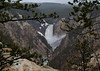 Lower Yellowstone Falls  by Jean Amundsen