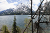 Jenny Lake, Grand Teton, by Karen Geisel