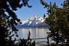 At Grand Teton  photo by Joellen Sbrissa