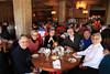 Dinner In Old Faithful Inn - 1